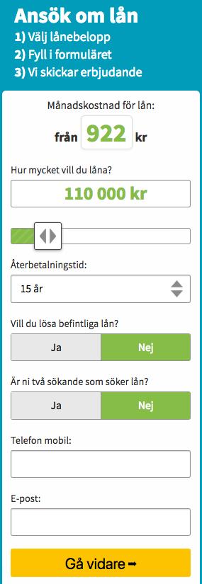 Axo Finans Lån