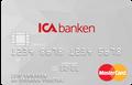 ICA Banken Kreditkort Bankkort Plus
